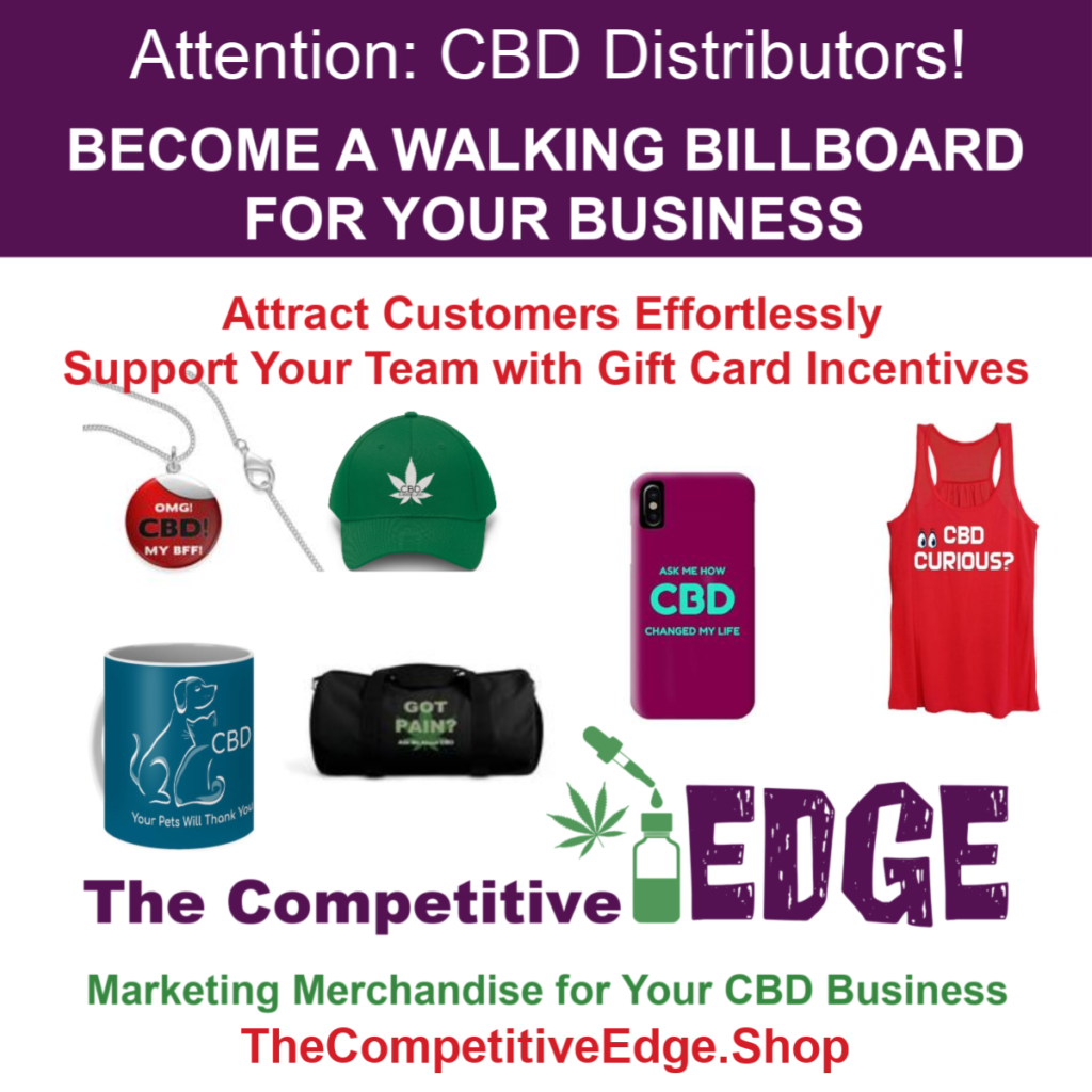 The Competitive Edge Shop