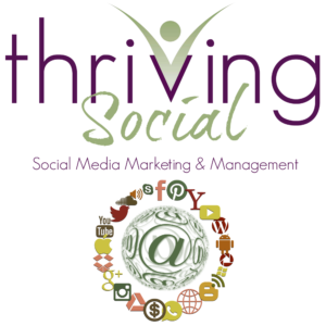 Find & Grow Your Target Audience Thriving Social with Thrive Any Way
