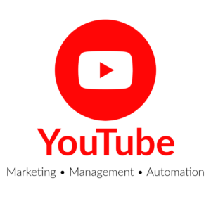 YouTube Marketing Management Automation by Thrive Any Way
